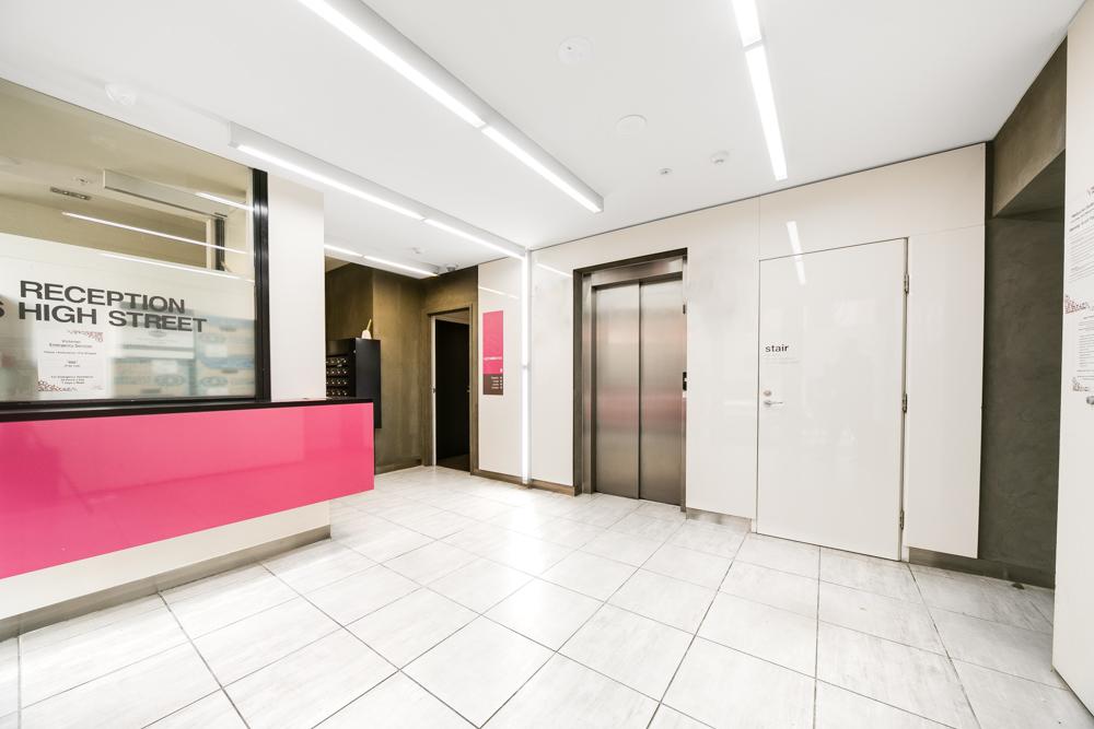 8 vale street north melbourne vic 3051 for Furnished studio rent melbourne