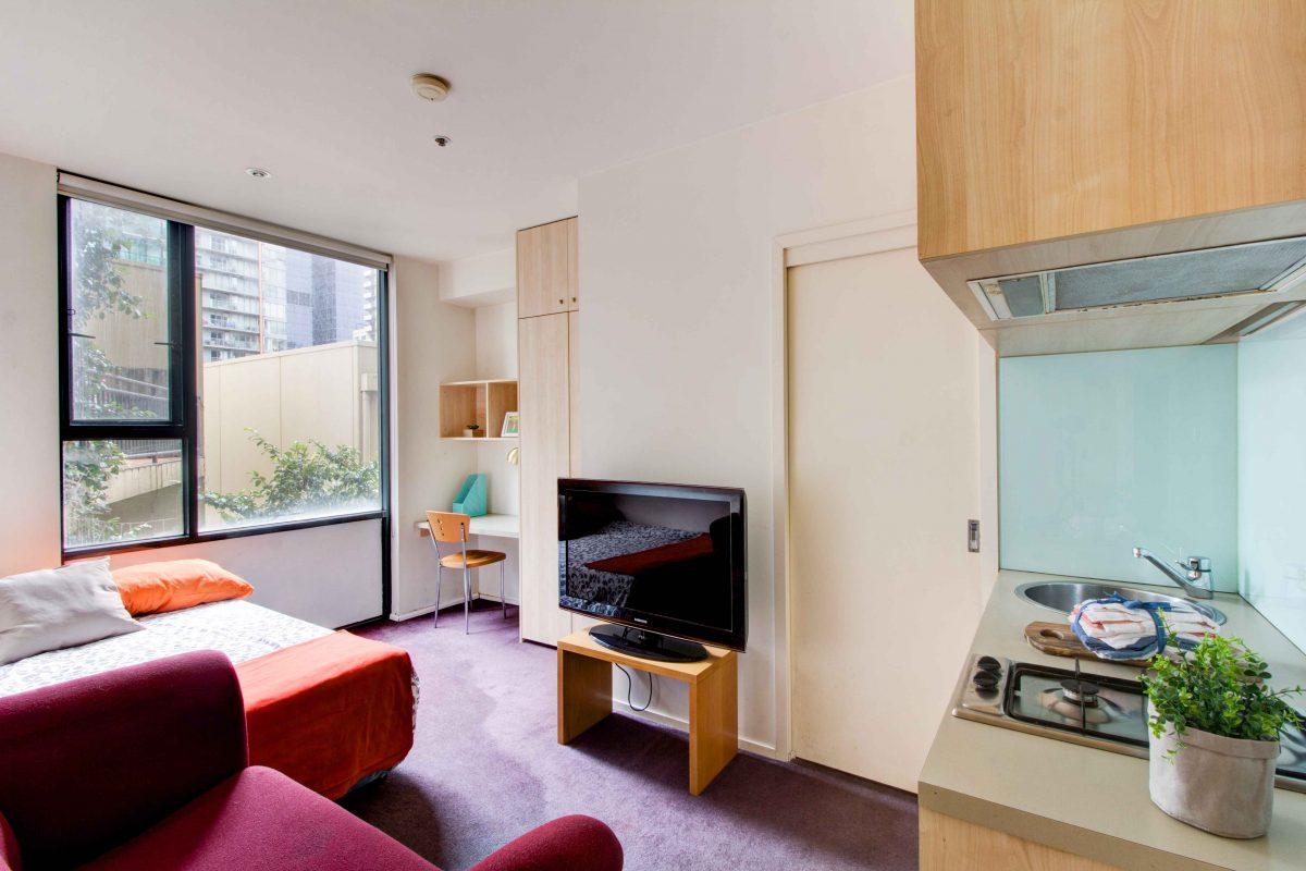 68 Hayward Lane, Melbourne