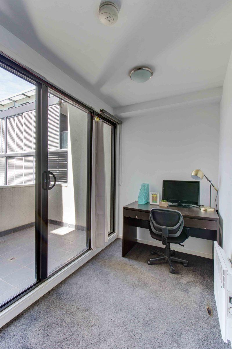 Standard Studio with Balcony style 2