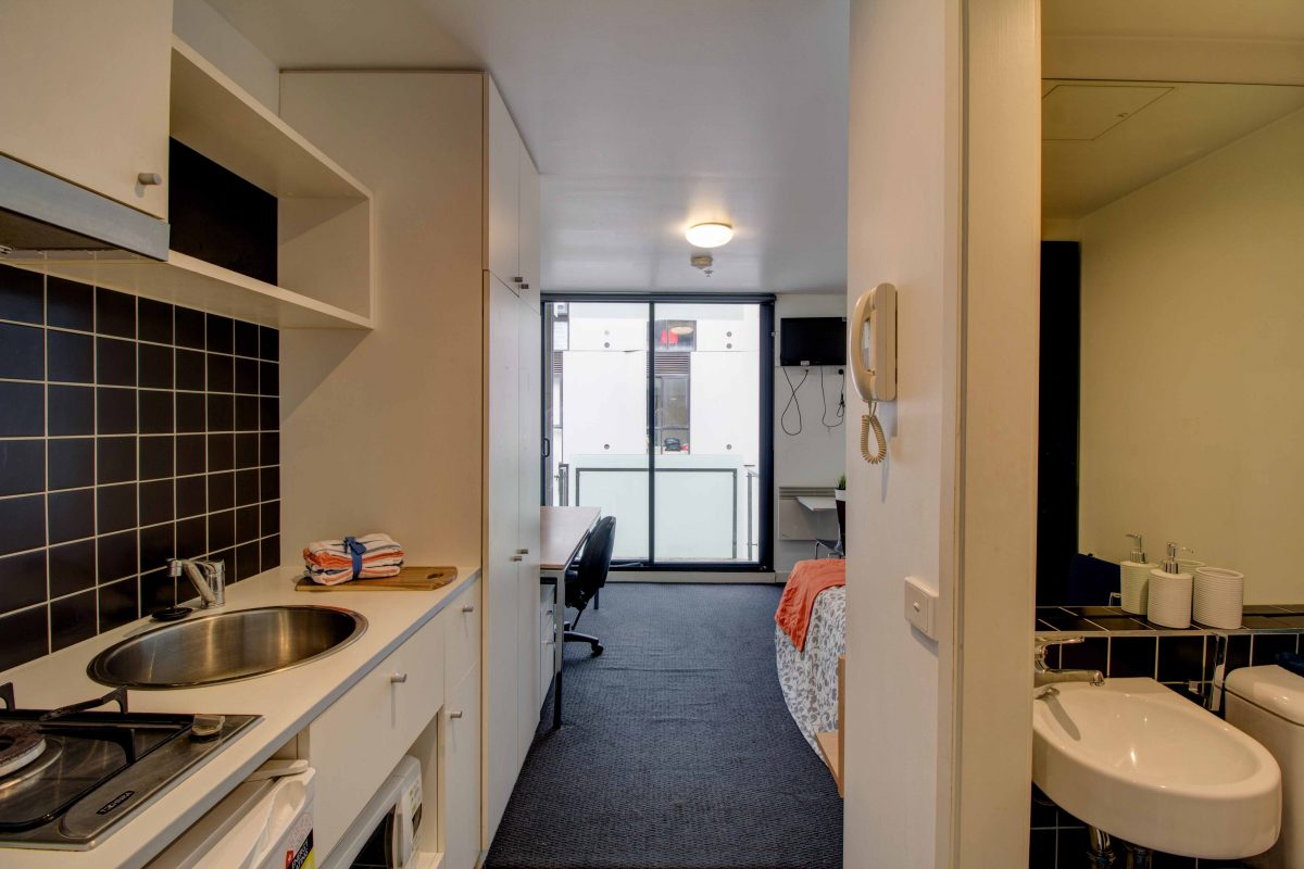 6 High Street, North Melbourne