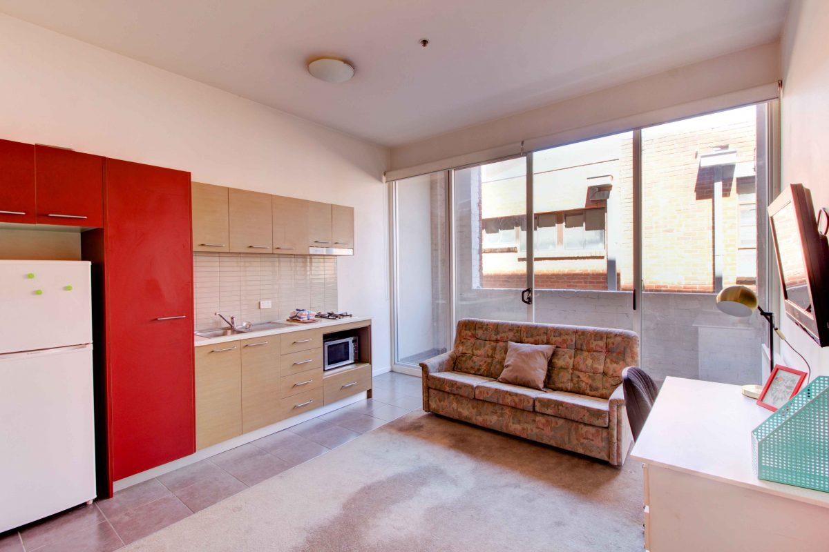 1 O'Connell Street, North Melbourne