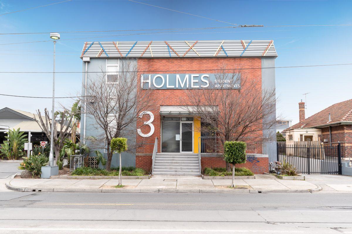3 Holmes Street, Brunswick East